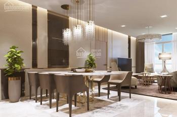 Chính chủ bán CH Lạc Hồng Lotus 2, 95m2 tầng 15 view Hồ Điều Hòa giá siêu rẻ 33 tr/m2, 0981 917 883