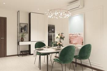 Cho thuê căn hộ Hà Đô Centrosa Q. 10, 2PN, 1 phòng đa năng, full nội thất vào ở ngay, giá 28tr/th