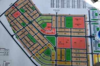 Ngân hàng thanh lý lô đất 90m2, giá 730tr, khu Lavender City Thạnh Phú, huyện Vĩnh Cửu