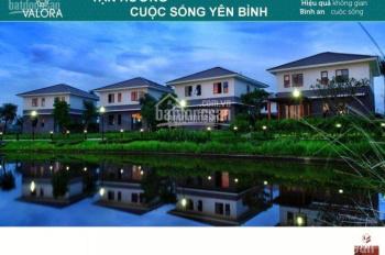 Biệt thự Valora Fuji bán đảo xanh chuẩn Nhật giữa Sài Gòn giá chỉ từ 10 tỷ đơn lập. LH 0908720988