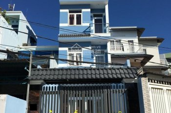 Bán nhà phố 3 lầu, giá 7 tỷ, đường thông rộng, p. Bình Trưng Tây, quận 2. LH: 0902126677
