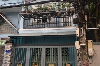 Cho thuê nhà chính chủ mới xây, mặt tiền hẻm đường Quảng Hiền