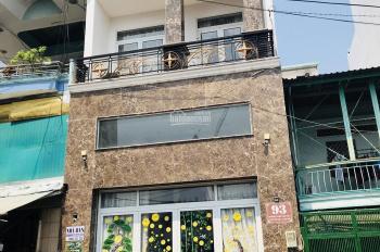 Chính chủ bán MT Dân Tộc, P. Tân Sơn Nhì, 4x15m, 3 lầu nhà đẹp, hướng đông bắc, 8.4 tỷ TL