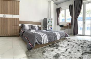 Cho thuê căn hộ đầy đủ tiện nghi, đường Đinh Tiên Hoàng, Phan Đăng Lưu, cầu Bông giá 5 - 8tr/th