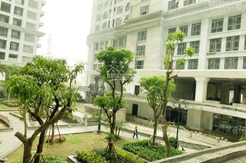 Bán cắt lỗ 300 triệu căn 3PN, 82m2, tầng 10, view quảng trường - Sunshine Garden, đóng 10% ký HĐMB