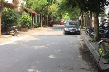 Bán đất mặt phố Lê Duẩn đoạn phố đẹp nhất, phường Cửa Nam, DT 500 m2, MT 16m, giá 146 tỷ