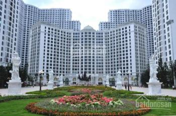 Chính chủ cho thuê mặt bằng thương mại tầng 1 tòa R3, mặt bằng vip nhất Royal City - LH: 0984733638