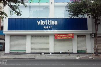 Bán nhà mặt tiền Nguyễn Thông, quận 3, DT 16mx40m, giá tốt 170 tỷ