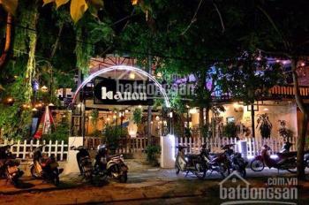 Bán nhà mặt tiền đường Phan Kế Bính, P. Đa Kao, Quận 1. DT: 13x21m