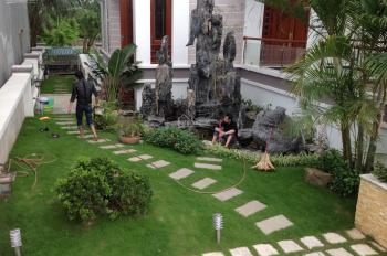 Bán gấp nhà đường Phan Kế Bính, P. Đa Kao, Quận 1. DT: 400m2