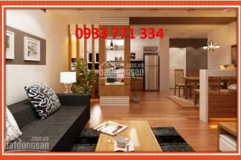 Chỉ 24 triệu/m2 sở hữu căn hộ cao cấp ngay trung tâm Q6. LH: 0933 771 334