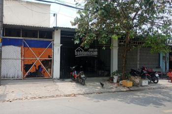 Cần bán gấp nhà 5x27m mặt tiền nhựa đẹp Xuân Thới Thượng 25, gần chợ Xuân Thới Thượng, Hóc Môn