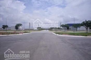 Cần bán lô đất 5x20m, giá 1,9 tỷ, MT Lê Văn Lương trong KDC Phước Kiển, Nhà Bè, SHR. Lh 0366118230