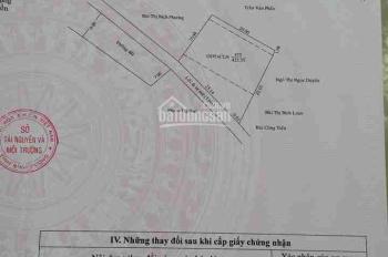 Vỡ nợ cần bán gấp lô đất ngay đường Lê Hồng Phong, 20x22m, thổ cư 265m2