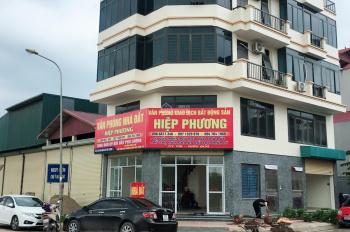 Cho thuê nhà làm văn phòng, sản xuất, kinh doanh tại Hà Đông - Hà Nội