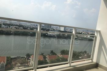 Cho thuê căn hộ River Garden 3 phòng ngủ - view sông bao quát