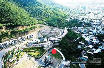 Bán lô góc Hoàng Phú, trục chính từ cổng vào, lô L1. View ra thành phố LH: 0943182279