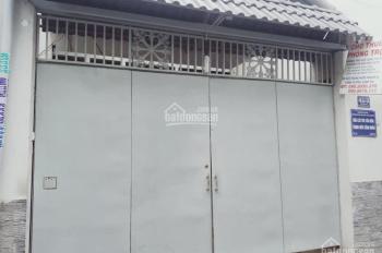 Nhà trọ mới xây, giờ giấc tự do số 43/3 Trương Phước Phan, khu phố 18, Bình Tân giá rẻ, 0903030370