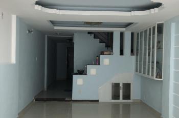 Cho thuê nhà nguyên căn 1 trệt 2 lầu  khu tập thể bộ công an,Bình An, Quận 2, lh:0933323739