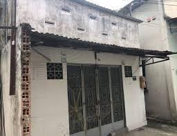 Trị bệnh cho chồng bán gấp 75m2 nhà nát giá 795tr-đường Nguyễn Thị Thập, Q7-gần Lotte-LH 0906401154