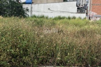 Bán đất Thạnh Xuân 25 DT: 5x16m, SHR, đất ở đô thị 100%, đường 7m, giá 2.5 tỷ