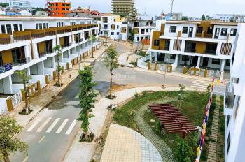 Thăng Long Home Hưng Phú 100m2 mặt tiền đường 16m hiện hữu. Giá bán trong tuần 5.950 tỷ
