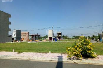 Bán lô đất 51m2 đường Bưng Ông Thoàn, ngay khu công nghiệp Samsung, sổ hồng riêng