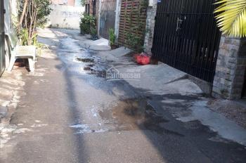 Cho thuê nhà Gò Vấp, 350/37/26 đường Nguyễn Văn Lượng, P16 đối diện Lotte Gò Vấp 1 trệt, 1 lầu