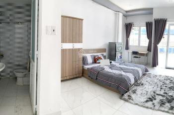 Cho thuê căn hộ sang chảnh, gần đường Đinh Tiên Hoàng, cách Q. 1 chỉ 5p cầu Bông, giá 5 - 8tr/th