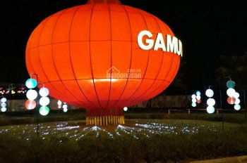 Bán nhà mặt phố khu đô thị đáng sống nhất Hà Nội, dự án Gamuda City