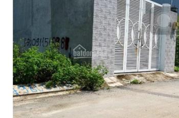 Chính chủ bán nhà mặt tiền Đ. Tam Đa- Nguyễn Duy Trinh, Q9 ( đúc thật 3 tấm )