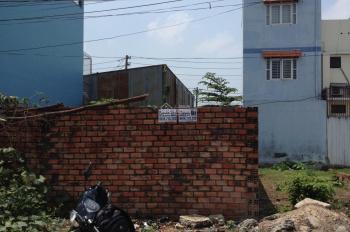 Bán đất thổ cư 8m x 20m, gần trường học Nguyễn Hữu Cầu