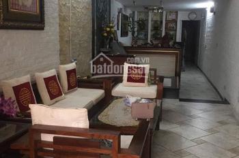 Nhà đẹp giá rẻ mặt phố Khương Hạ, Thanh Xuân, gara, kinh doanh, DT khủng chỉ 105 tr/m2