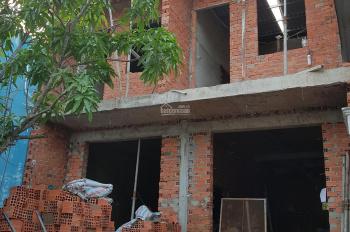 Bán nhà 1 lầu đường Đa Phước, xã Đa Phước, Bình Chánh, 100m2, 1.7 tỷ, 0933323533