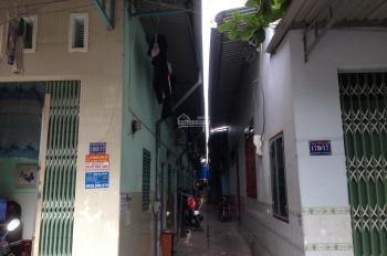 Bán nhà chính chủ 1 kiot + 5 phòng, 100m2, Minh Tuấn, Vsip 1, Thuận An, Bình Dương