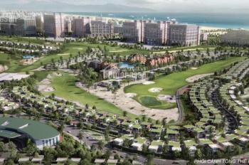 Biệt thự biển Cam Ranh full nội thất, sở hữu lâu dài 12 tỷ/căn, CK 18%-24%. LH: 0902520285