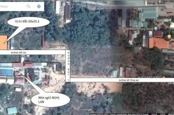 Bán đất Phú Quốc, đối diện nhà tù Phú Quốc, diện tích 501,6m2, giá 4,5 tỷ