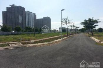 Mở bán dự án MT Võ Văn Kiệt, liền kề chợ, trường học, siêu thị, 700 tr/nền sổ riêng, LH: 0782917197