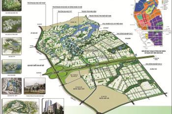 Đất thị trấn Liên Quan, Thạch Thất, Hà Nội, LH 0833888842