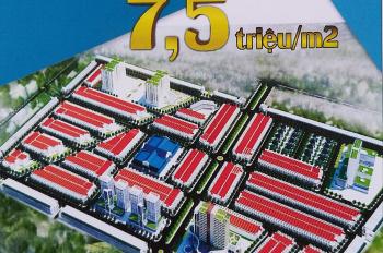 Đất nền KĐT Sao Mai, Nhựt Hồng mua nền liền tay, xây nhà ở ngay, sổ hồng đầy đủ - LH: 0939.326.793