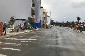 Còn 2 lô MT đường 20m Jamona City Q7 giá tốt, DT 85m2-119m2, ngay cổng chính. LH 0901294946