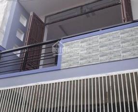 Cần bán gấp căn nhà đường Dương Thị Mười, sổ hồng riêng