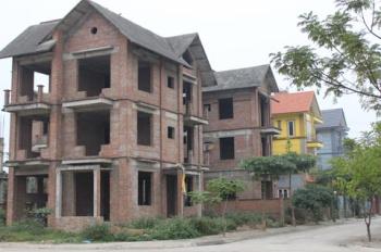 Bán biệt thự Vinaconex 2 Phùng Khoang lô góc 139m2, giá rẻ nhất thị trường. ĐT: 0934579169