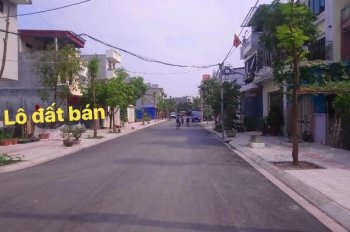 Bán lô đất đường 15m Khúc THừa Dụ, gần Aeon Mall, 90m2 hướng Tây, LH: 0936.576.179