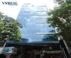 Cho thuê tòa nhà mặt tiền văn phòng, P6, Q3, 7,5x19m hầm, trệt 7 lầu, TM giá 200tr/th. 0907343222