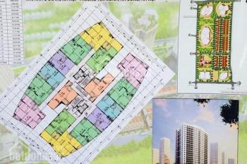 Tôi chính chủ cần bán căn chung cư CT2 BTL Thủ đô P. Yên Nghĩa căn 07, DT 78m2. LH: 0985 080 430