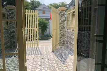 Bán nhà đẹp mới xây đường Tỉnh lộ 8, xã Phước Vĩnh An Củ Chi, diện tích 100m2, giá 1.850.000.000
