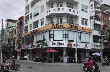 Cho thuê nhà 40A Lý Thường Kiệt, P7, Q10 (gần Coopmart). DT: 8x20m, 3L