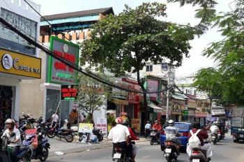 Đất 5x20m Nguyễn Oanh, P17, Gò Vấp, đường 8m, công nhận đủ 100m2 khu Vip. Giá 6.8 tỷ 0903016566