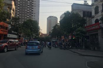 Bán gấp nhà mặt phố Nguyễn Văn Lộc, Làng Việt Kiều Châu Âu, 170m2, 4 tầng, MT 9m, KD, giá 28.5 tỷ